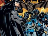 Alternative versions of Batman