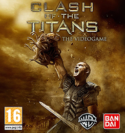 Clash of the Titans (video game)