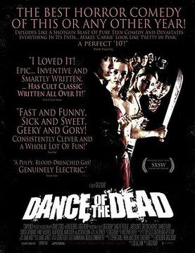 Dance of the Dead (film)