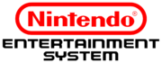 Official Nintendo Entertainment System logo