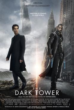 The Dark Tower (2017 film)