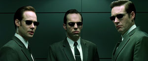 Agent (The Matrix)
