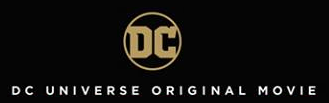 DC Animated Movie Universe