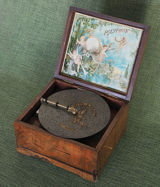 Blue Danube Musical Music Box Replacement Movement Single Melody inc Screws