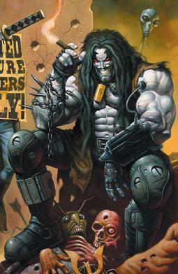 Lobo (DC Comics)