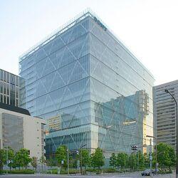 Sony headquarters (crop).jpg