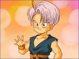 Trunks (Dragon Ball)