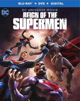 Reign of the Supermen (film)