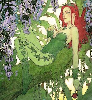 Poison Ivy (comics)