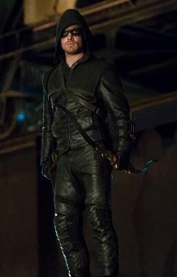 Oliver Queen (Arrowverse)