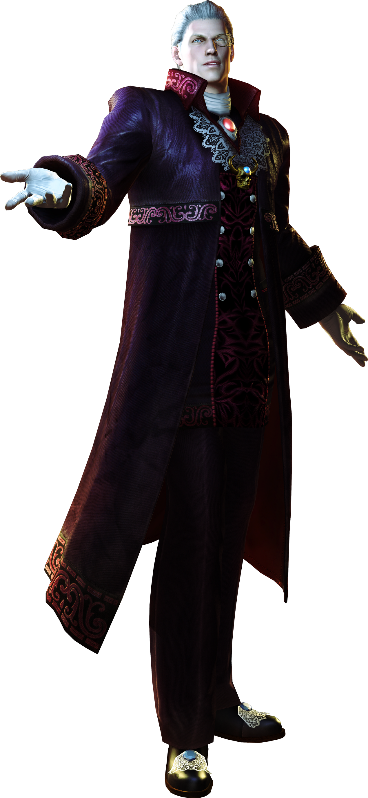 Sparda (Devil May Cry)