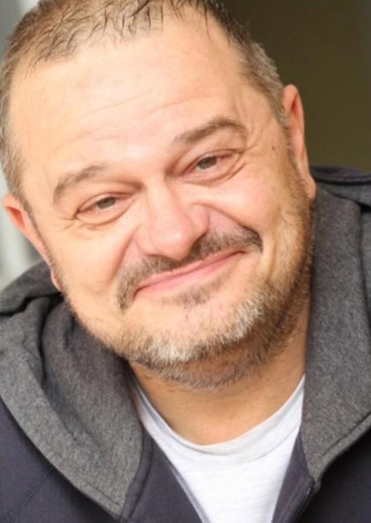 Greg Baldwin