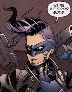 Bluebird (DC Comics)