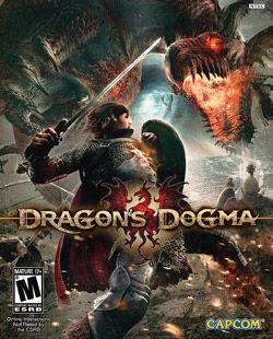 Dragon S Dogma Ultimate Pop Culture Wiki Fandom