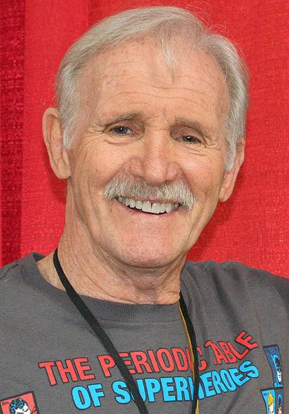 Michael Bell (actor)