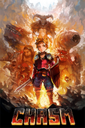 Chasm-game-box-art-icon