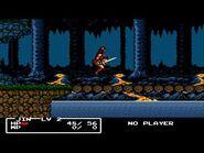 Cadash Sega Genesis Gameplay