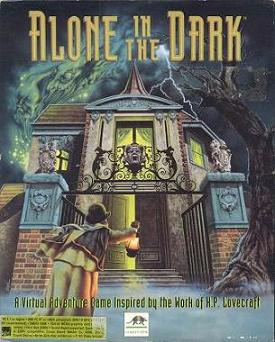 Alone in the Dark (1992 video game)