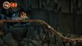 Donkey Kong Country Returns Mine Cart