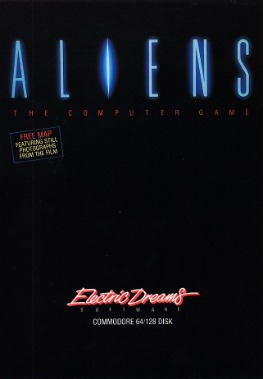 Aliens: The Computer Game (1987 video game)