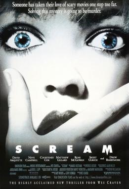 Scream (1996 film)