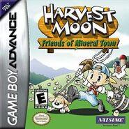 Harvest Moon- FoMT