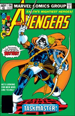 Taskmaster (comics)