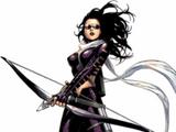 Hawkeye (Kate Bishop)
