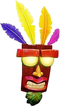 Aku Aku (Crash Bandicoot)
