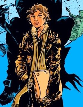 Holly Robinson (character)