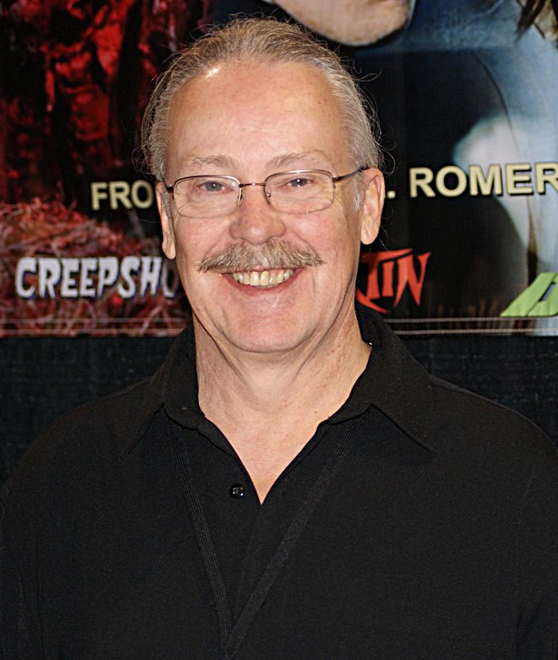 John Amplas
