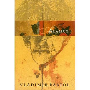 Alamut (Bartol novel)