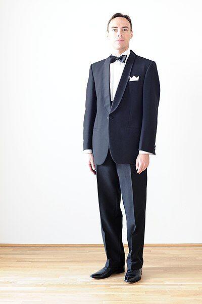 Men/'s 1980/'s Prom King Fancy Dress Costume Music High School Suit Tuxedo Stag Do