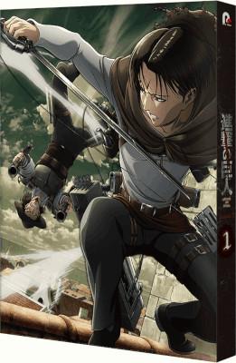 Attack on Titan (season 3)