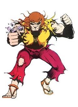 Blockbuster (DC Comics)