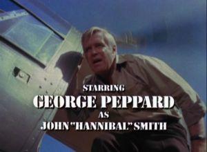 "John ""Hannibal"" Smith"
