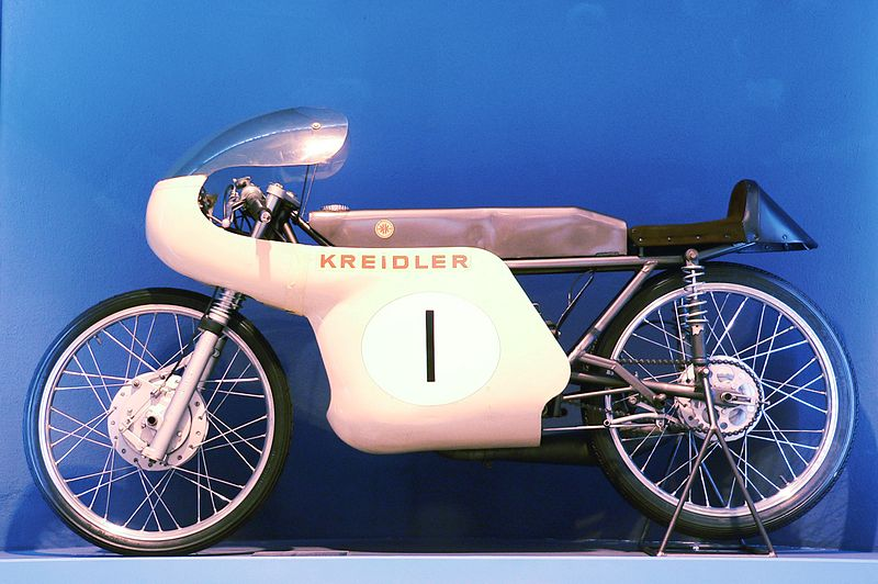 50 cc Grand Prix motorcycle racing