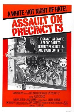 Assault on Precinct 13 (1976 film)