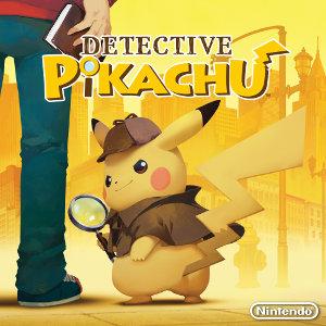 Detective Pikachu (video game)