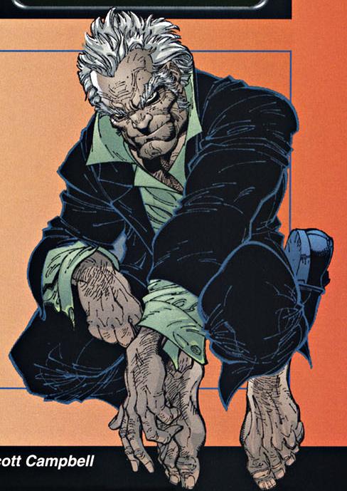 Ezekiel (comics)