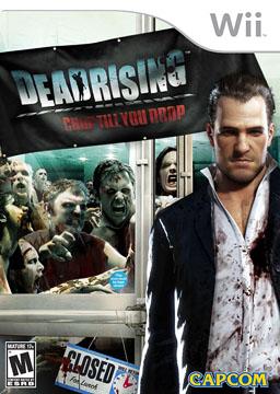 Dead Rising: Chop Till You Drop