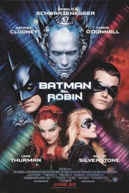 Batman & Robin (film)