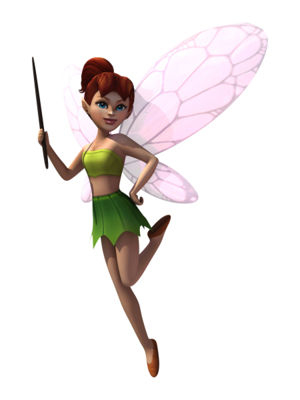 Zoe (Spyro the Dragon)