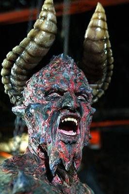 Beast (Buffyverse)