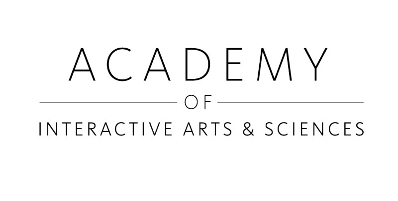 Academy of Interactive Arts & Sciences