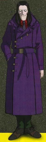 Yukio Oikawa