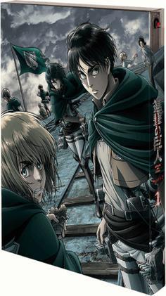 Attack on Titan (season 2)