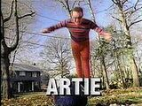 Artie, the Strongest Man in the World
