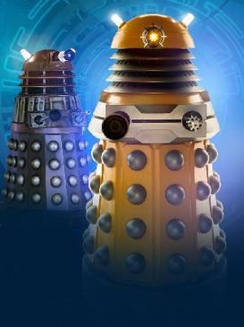 Dalek variants