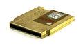 The Legend of Zelda - Golden Catridge